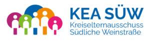 Logo KEA SÜW